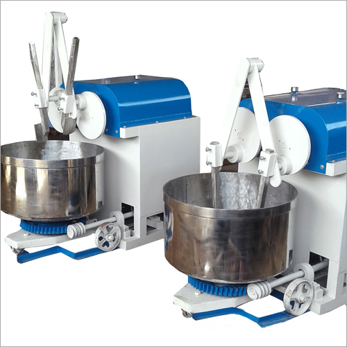Double Arm Dough Mixer