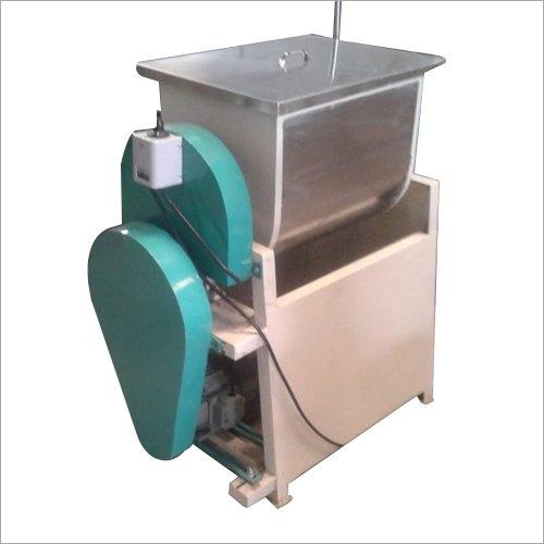 Automatic Dough Kneader