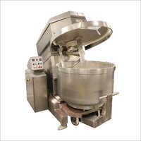 Dough Sheeter And Kneading Machine
