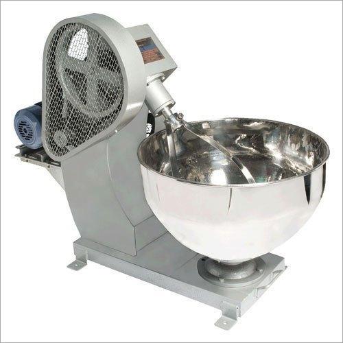 Dough Sheeter And Kneading Machine