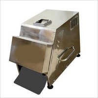 Chapati Pressing Machine