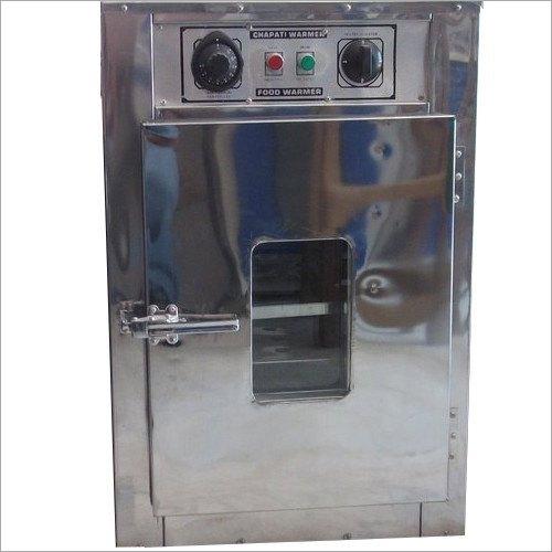 Electric Chapati Warmer