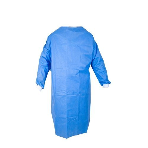 Visitor Gown
