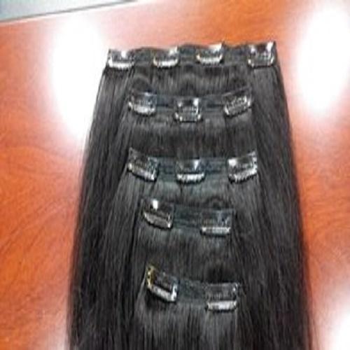 Raw Temple Human Hair Bundle