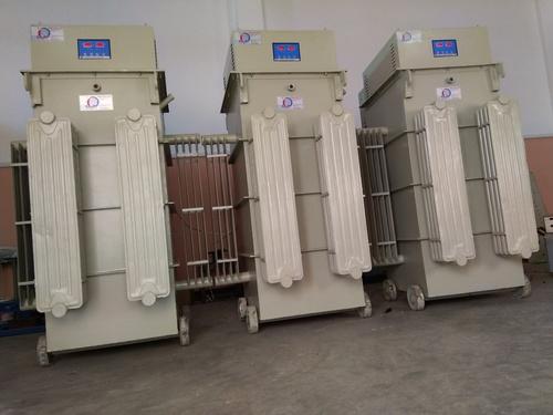 2000 KVA Servo Stabilizer