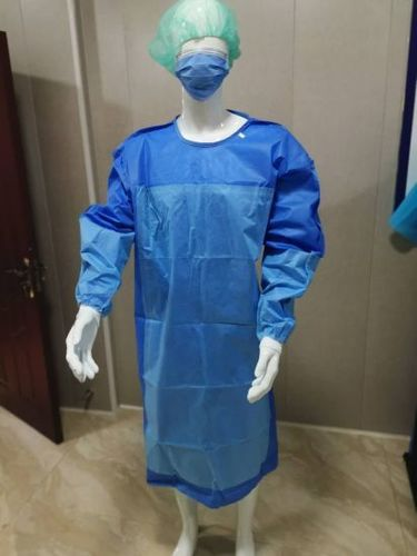 Pharmaceutical Gown