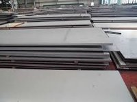 Stainless Steel 317l Plates