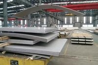 Stainless Steel 254 Smo Plates