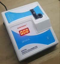 Labcare Export Calorimeter Digital