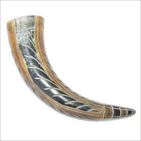 Decorative Horn Bone