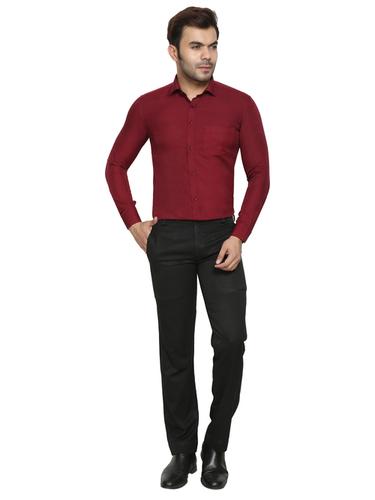 Mens Giza Cotton Shirt