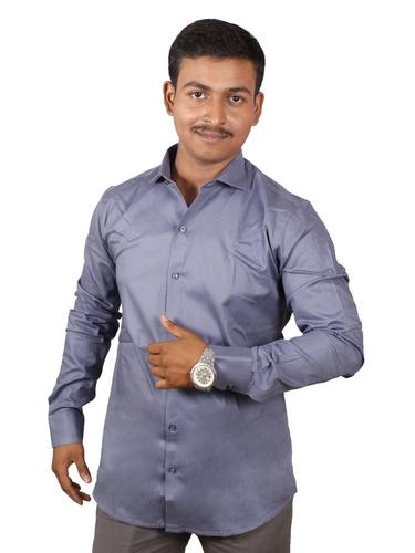 Mens Full Sleeve Formal Shirts