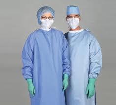 Doctors Gown