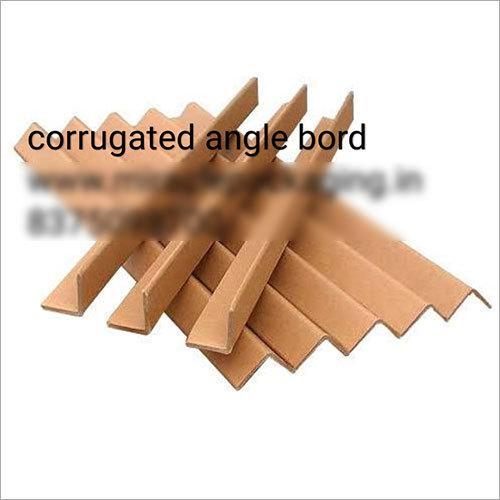 Corrugated Paper Angle Board