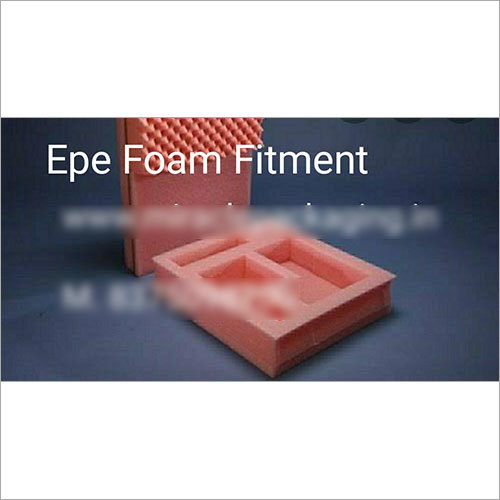 EPE Foam Fitment