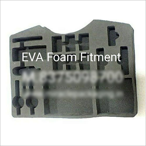 EVA Foam Fitment