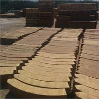 KR Special Shape Refractories Bricks