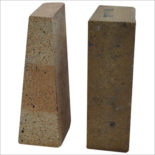 High Alumina Tapered Fire Bricks