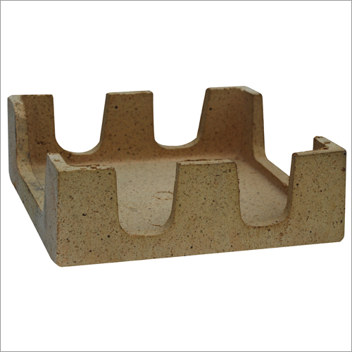 Refractory Sagger Kiln Furniture