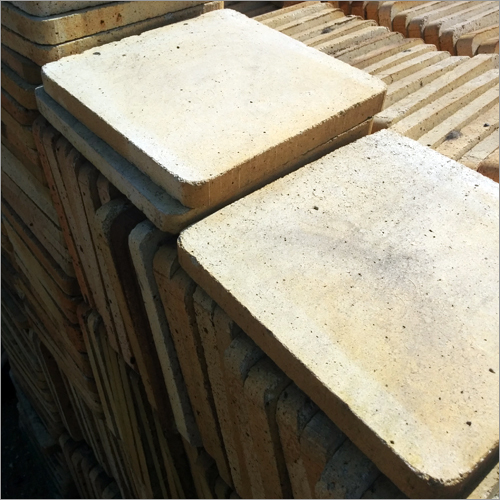 Refractory Plates
