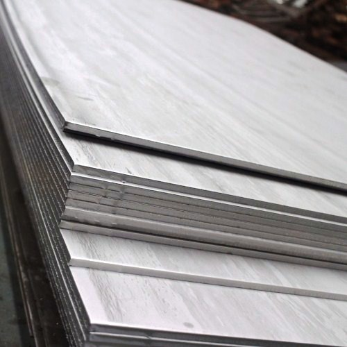Duplex Steel 2205 Plates