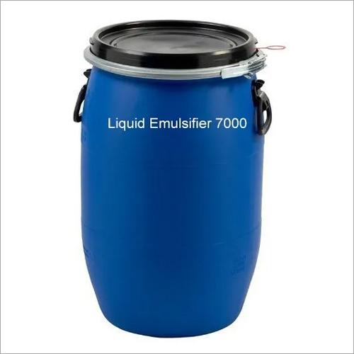 7000 Liquid Emulsifier