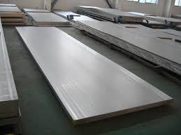 Monel K-500 Plates