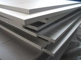 Nickel Alloy 36 Plates