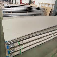 Nickel Alloy 48 Plates