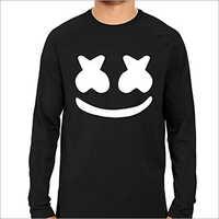 Mens Full Sleeves Sweatshirt