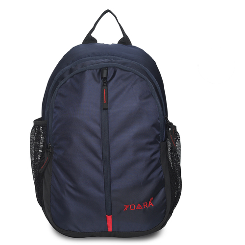FOARA AQUAFIRE 30L Historage NavyBlue Laptop Backpack