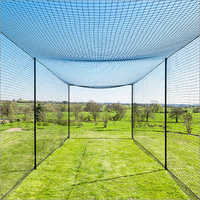Outdoor Cricket Nets
