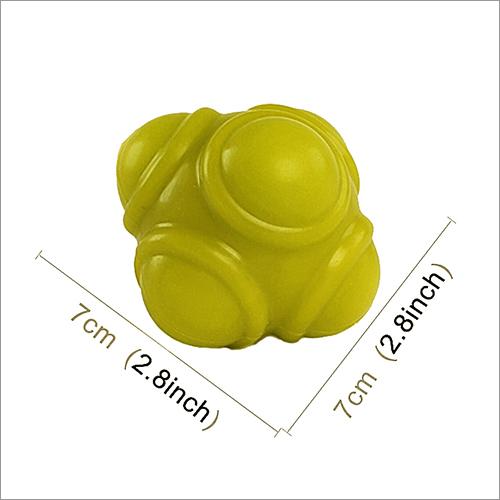 Hexagonal Zhoosh Reaction Ball