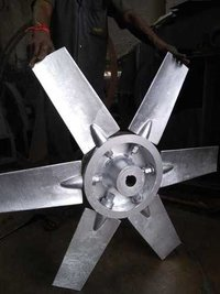 Impeller for F. D. Cooler