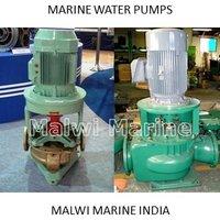 Marine - Seawater-Freshwater-Pump