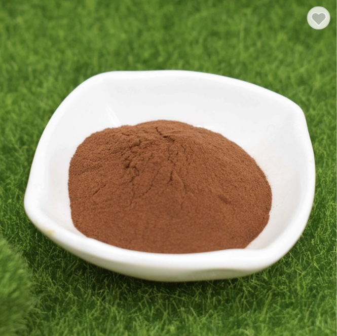 Brown Fulvic Acid Powder