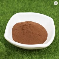 Brown Fulvic Acid Powder