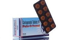 Pain O Soma 350mg