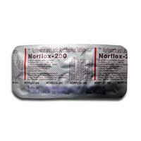 Norfloxacin Tablet