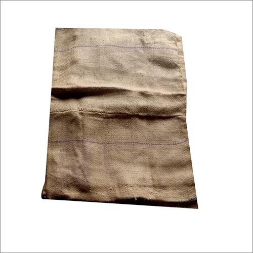 Brown Jute Gunny Packaging Bags