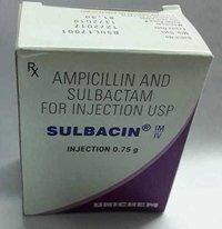 Ampicillin & Sulbactam Injection