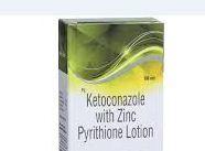 Ketoconazole And Zinc Pyrithione Cream