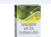 Ketoconazole And Zinc Pyrithione Cream