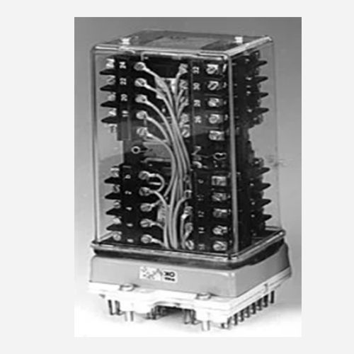ABB RXPSU14n Bi-Stable Relay
