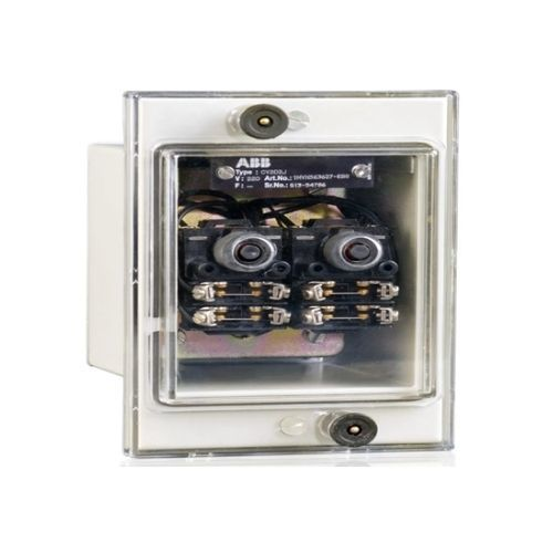 ABB PSU6nCJW High Speed Tripping Relay