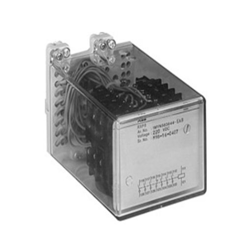 ABB RXPQ8n High Speed Tripping Relay