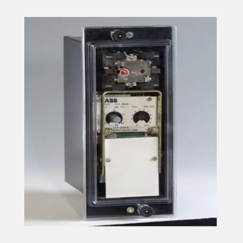 ABB IRXm Static Protection Relay-Circulating Current Relay