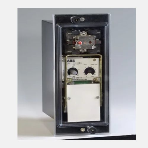 ABB VHXM22A Static Protection Relay