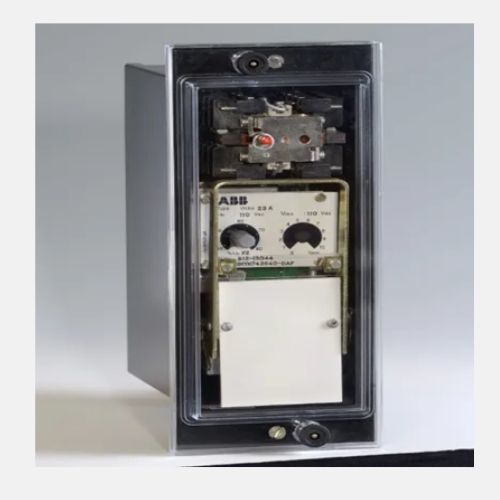 ABB VHXM22B Static Protection Relay