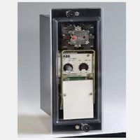 ABB VHXM23A Static Protection Relay